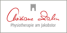 Christiane Zahn - Physiotherapie am Jakobstor